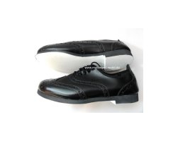 Bleyer 7539-01 Swingschuhe CHARLESTON - Porosohle