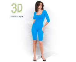 Bodyleggings Radler - 3/4 Arm 160 DEN