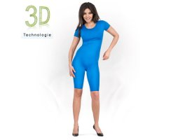 Bodyleggings Radler - Arm kurz 120 DEN