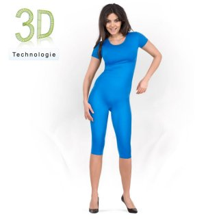 Bodyleggings Capri - kurzer Arm 120 DEN