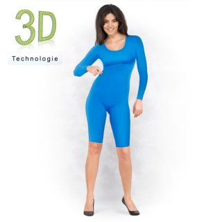 Bodyleggings Radler - Arm lang 100 DEN