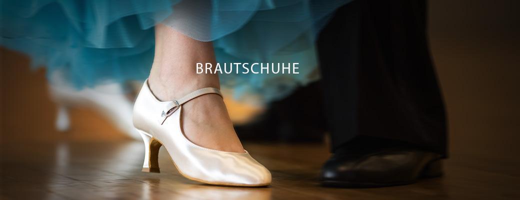 Braut & Hochzeitsschuhe