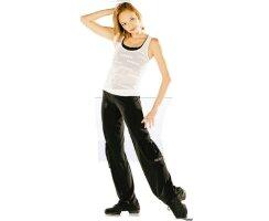 So Danca E10683 Jazzhose mit zwei Taschen 5 = M