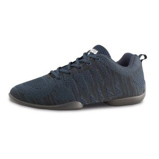 Anna Kern 130 Damen Sneaker blau