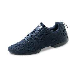 Anna Kern 130 Damen Sneaker blau 8 = 42