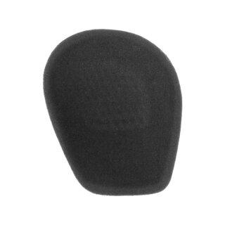 Rutschbremse Diamant HW04936 schwarz Leder