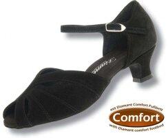 Diamant 046-011-001 Komfort schwarz 4,2 cm
