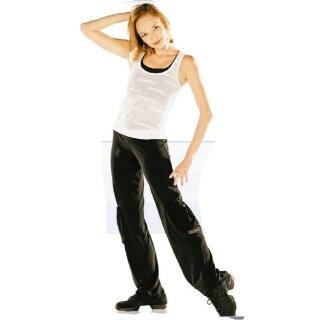 SoDanca E10683 Jazzhose mit zwei Taschen