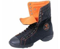 Rumpf 1561 TWO STAR schwarz-orange