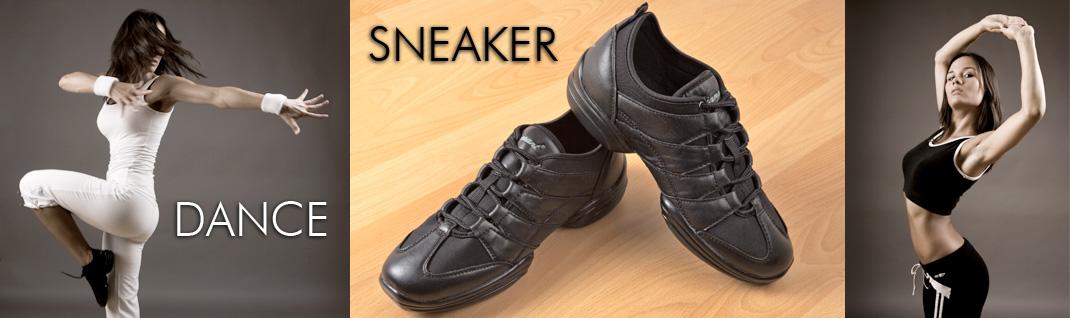 Dance-Sneaker von Diamant